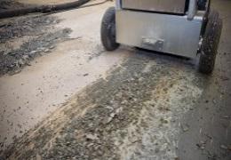 San Jose Concrete Floor Preparation 1