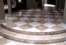 Marble Polishing Saratoga 2