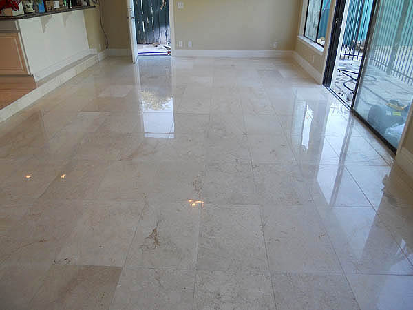 Marble Polishing Cupertino