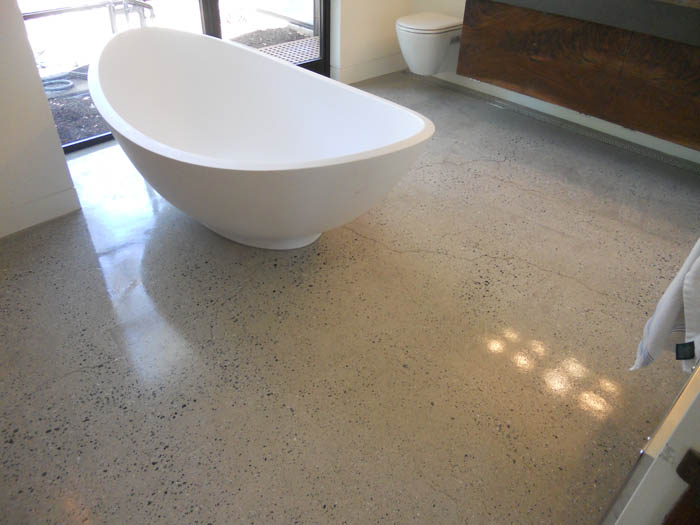 stained concrete bathroom floor concrete polishing san jose marble polishing san jose 20638