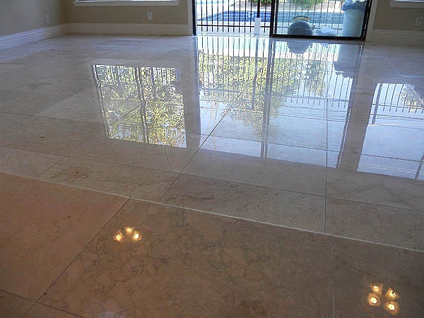Lippage removal marble floors San Jose